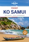 Lonely Planet Pocket Ko Samui - Book