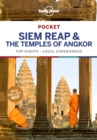Lonely Planet Pocket Siem Reap & the Temples of Angkor - Book