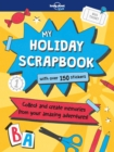 My Holiday Scrapbook - Book