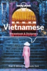 Lonely Planet Vietnamese Phrasebook & Dictionary - Book