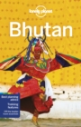 Lonely Planet Bhutan - Book