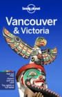 Lonely Planet Vancouver & Victoria - Book