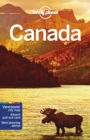 Lonely Planet Canada - Book