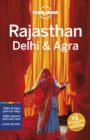 Lonely Planet Rajasthan, Delhi & Agra - Book