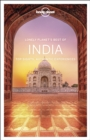 Lonely Planet Best of India - Book