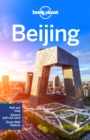 Lonely Planet Beijing - Book