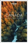 Lonely Planet Best of Canada - Book
