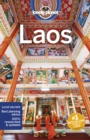 Lonely Planet Laos - Book
