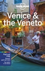 Lonely Planet Venice & the Veneto - Book