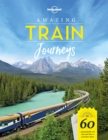 Amazing Train Journeys - Book