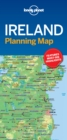 Lonely Planet Ireland Planning Map - Book