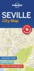 Lonely Planet Seville City Map - Book