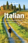 Lonely Planet Italian Phrasebook & Dictionary - Book