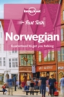 Lonely Planet Fast Talk Norwegian - Book