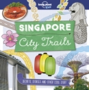 City Trails - Singapore - Book