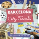 City Trails - Barcelona - Book