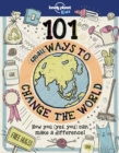 101 Small Ways to Change the World - Book