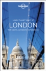 Lonely Planet Best of London 2020 - Book