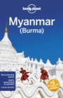 Lonely Planet Myanmar (Burma) - Book