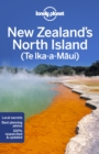Lonely Planet New Zealand's North Island - Book