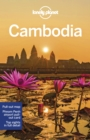 Lonely Planet Cambodia - Book