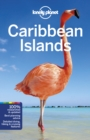 Lonely Planet Caribbean Islands - Book