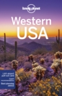 Lonely Planet Western USA - Book
