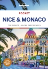Lonely Planet Pocket Nice & Monaco - Book