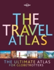 The Travel Atlas - Book