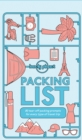 Packing List - Book