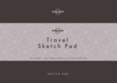 Lonely Planet's Travel Sketch Pad - Book