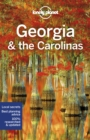 Lonely Planet Georgia & the Carolinas - Book