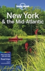 Lonely Planet New York & the Mid-Atlantic - Book