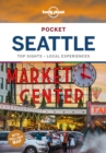 Lonely Planet Pocket Seattle - Book