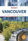 Lonely Planet Pocket Vancouver - Book