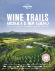 Wine Trails - Australia & New Zealand - Book