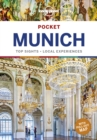 Lonely Planet Pocket Munich - Book
