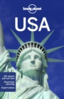 Lonely Planet USA - Book