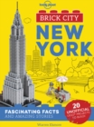 Brick City - New York - Book