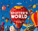 Spotter's World - Book