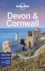 Lonely Planet Devon & Cornwall - Book