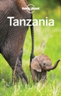 Lonely Planet Tanzania - eBook