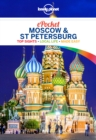 Lonely Planet Pocket Moscow & St Petersburg - eBook