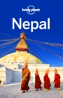 Lonely Planet Nepal - eBook