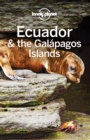 Lonely Planet Ecuador & the Galapagos Islands - eBook