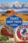 Lonely Planet USA's Best Trips - eBook