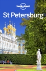 Lonely Planet St Petersburg - eBook