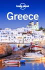 Lonely Planet Greece - eBook