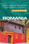 Romania - Culture Smart! - eBook