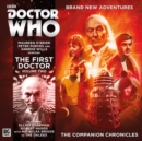 The Companion Chronicles : The First Doctor Volume 2 - Book